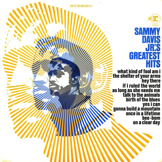 Sammy Davis Jr. Sammy Davis Jr.'s Greatest Hits album cover