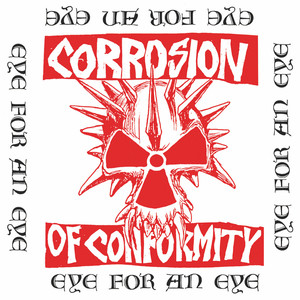 Eye for an Eye album
