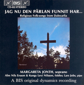 Religious Folk-Songs From Dalecarlia - Traditional