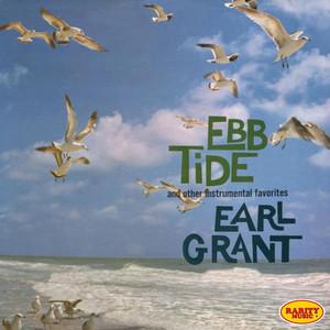 Earl Grant Ebb Tide - Swingin' Gently