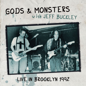 Live In Brooklyn 1992 album