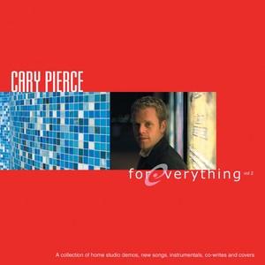 Foreverything Vol. 2 Albumcover