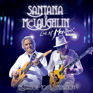 Live At Montreux 2011: Invitation To Illumination