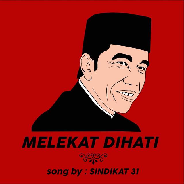 free download lagu Jokowi Melekat di Hati gratis