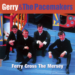 Gerry & The Pacemakers Don't Let the Sun Catch You Crying cover
