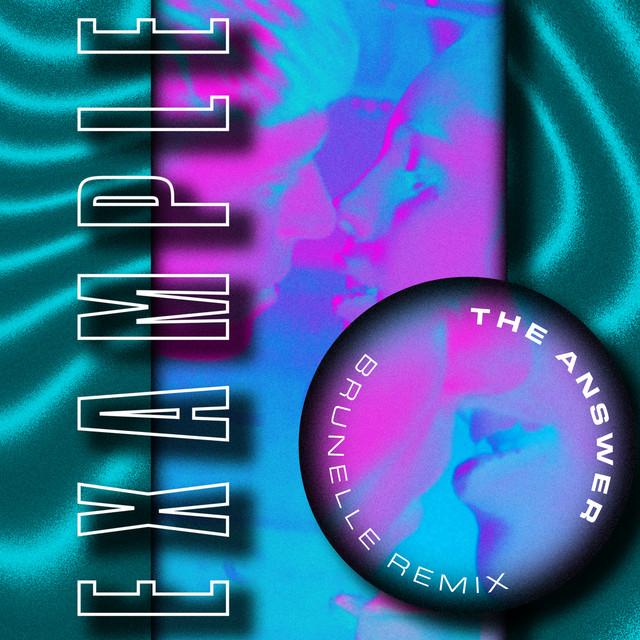The Answer (Brunelle Remix)
