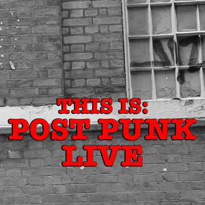 This Is: Post Punk Live