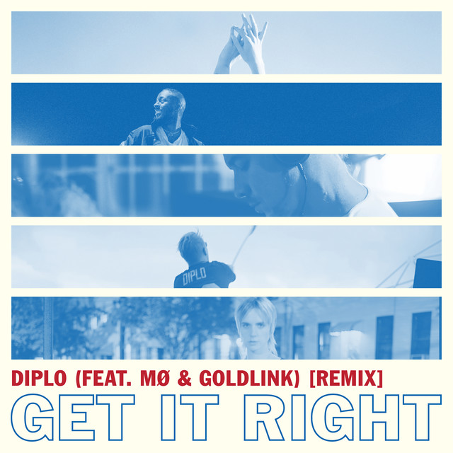 Get It Right (Remix)