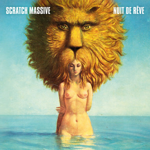 Album cover for - by Scratch Massive