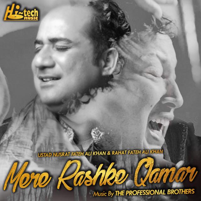 Key Bpm For Mere Rashke Qamar By Rahat Fateh Ali Khan Nusrat