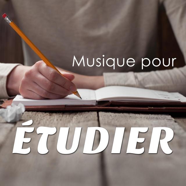 Musique pour Étudier: Musique Épique Lente pour Comprendre et Augmenter la Concentration Albumcover