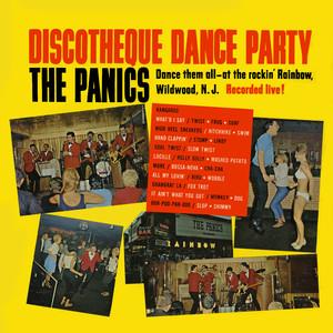 Discotheque Dance Party album