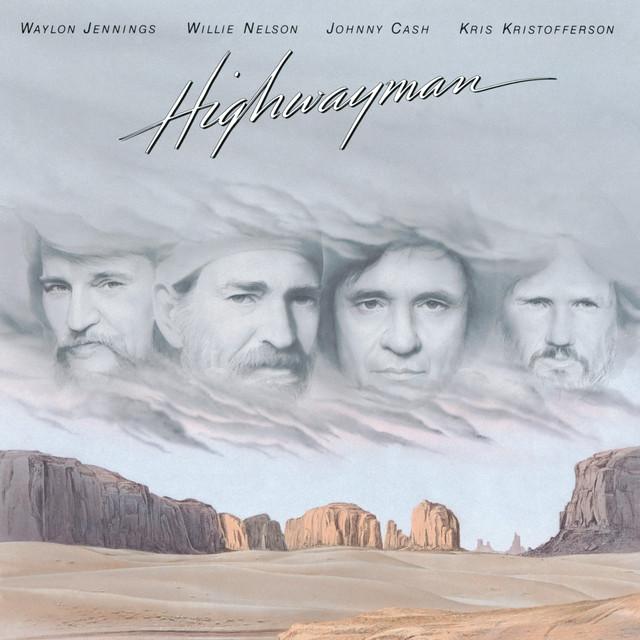 Highwayman cover