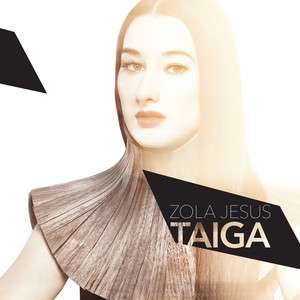 Taiga (Track By Track Commentary) Albumcover