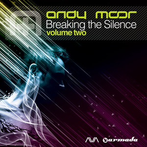 Breaking The Silence, Vol. 2 (Mixed Version) Albumcover