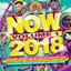 NOW Vol. 1 2018 cover