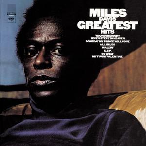 Miles Davis' Greatest Hits album