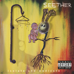 Seether Save Today cover