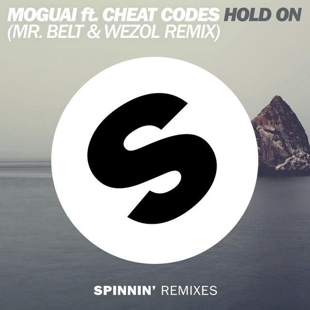 Hold On (Mr. Belt & Wezol Remix)