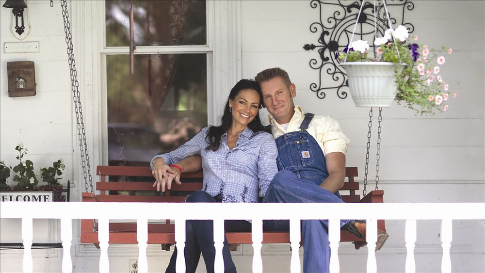 Joey + Rory on Spotify