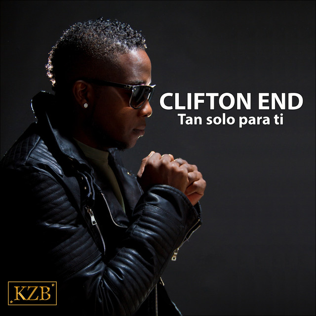 Give It All to You (Radio Edit English), a song by Clifton
