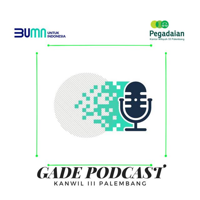Gade Podcast Podcast On Spotify