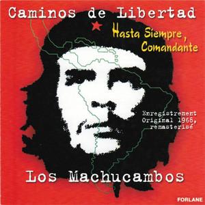 Caminos de Libertad album