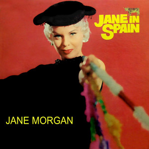 Jane Morgan My Foolish Heart cover