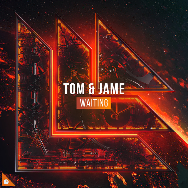 Tom & Jame - Waiting