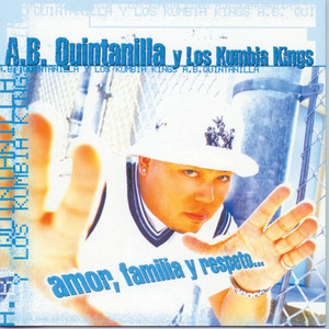 Kumbia Kings, Roger Troutman, Nu Flavor, Babee Power Together cover