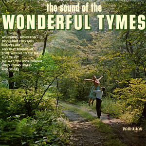 The Sound Of The Wonderful Tymes album