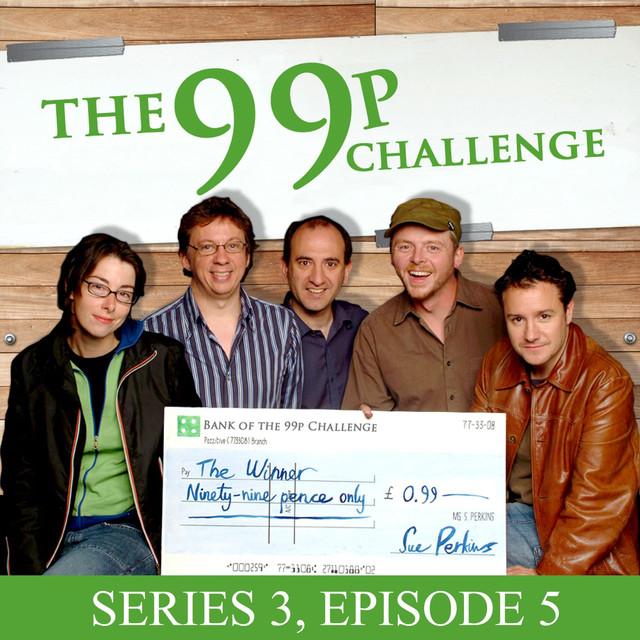 Series 3, Episode 5 (Live)