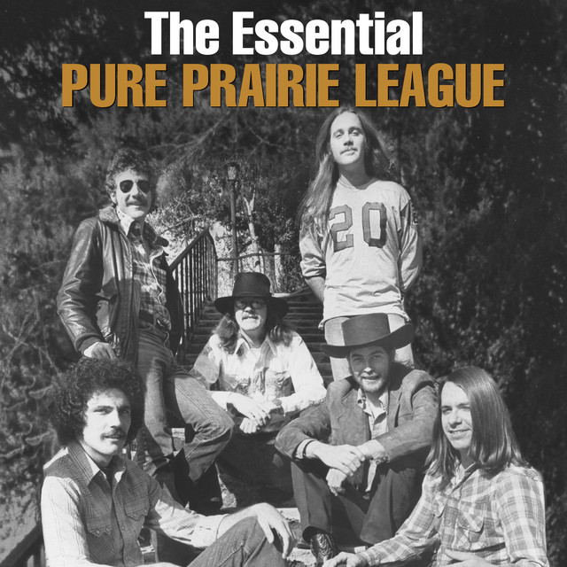 The Essential Pure Prairie League