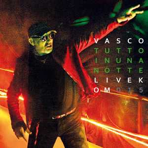 Tutto In Una Notte (Live Kom 015) album