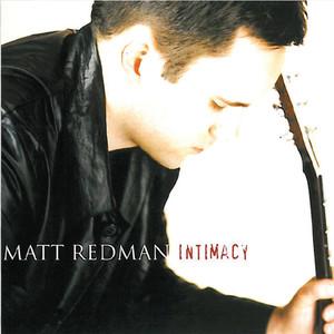 Intimacy Albumcover