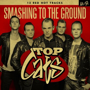 Top Cats, She's A Devil på Spotify