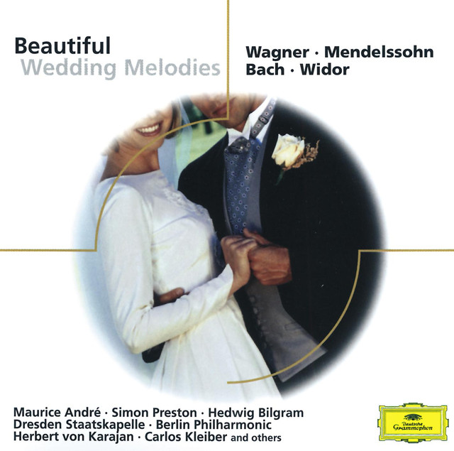 Beautiful Wedding Melodies