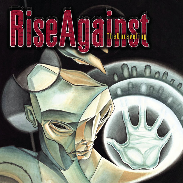 Rise Against - The Unraveling (2001)