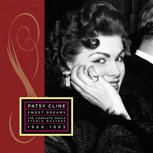 Sweet Dreams: Her Complete Decca Masters  - Patsy Cline