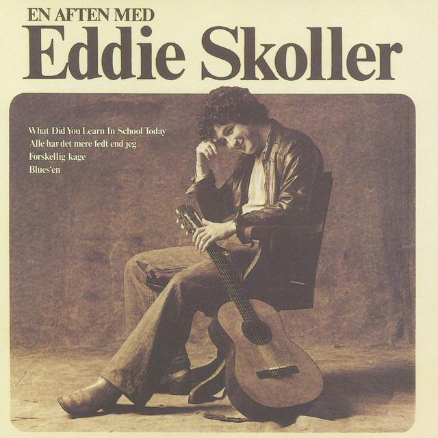Eddie Skoller
