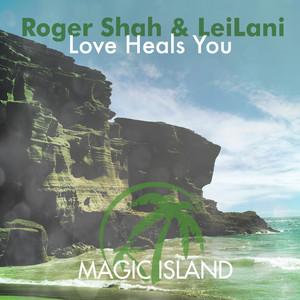 Love Heals You Albümü