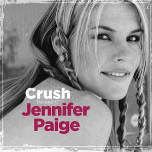 Crush - The Best of Jennifer Paige Albümü