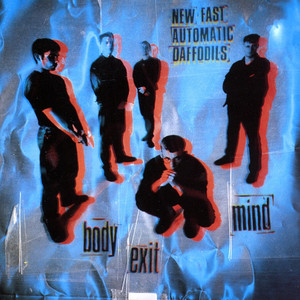 Body Exit Mind album