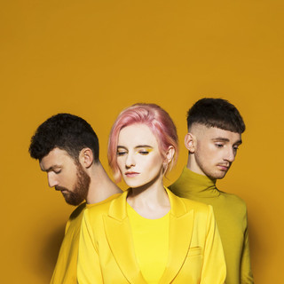 Picture of Clean Bandit