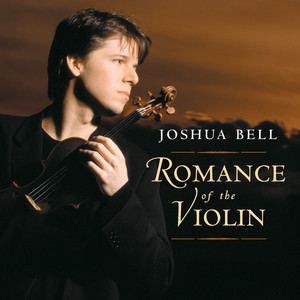 Romance of the Violin album