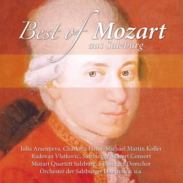 Best of Mozart aus Salzburg