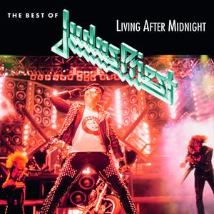 Living After Midnight album