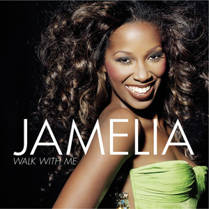Jamelia Tripping Over You cover