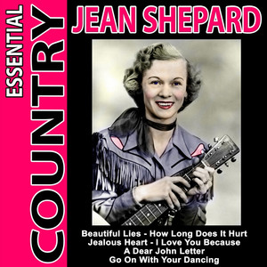 Essential Country - Jean Shepard