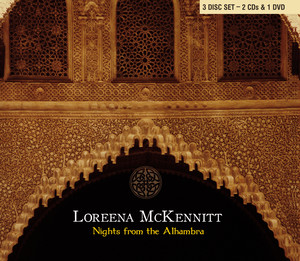 Nights from the Alhambra album